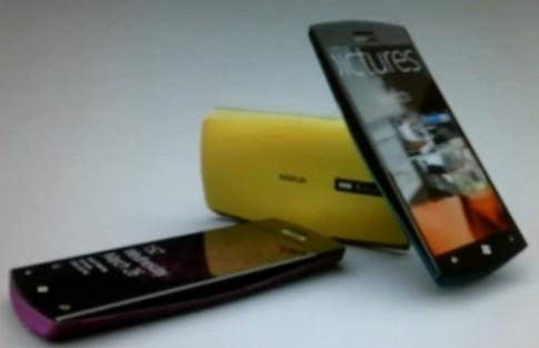 Cấu hình bộ ba Windows Phone của Nokia
