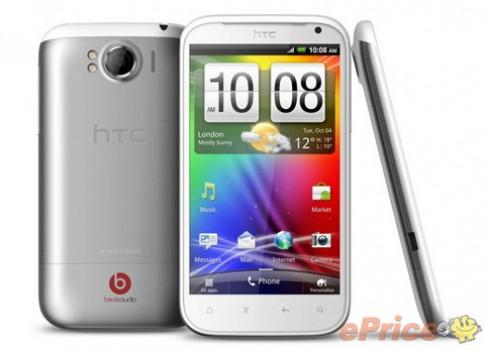 Cấu hình HTC Runnymede và Bliss