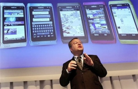 CEO Nokia khẳng định Windows Phone vẫn ra mắt năm nay