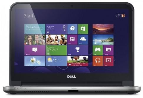 Chạm tay khởi tạo cùng Dell