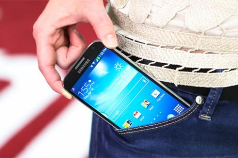 Chân dung Galaxy S5 qua các tin đồn