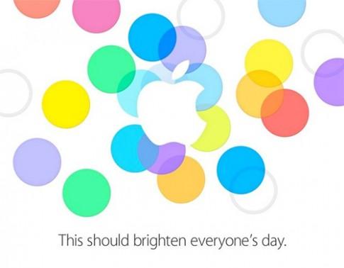 Chân dung iPhone 5S và 5C trước giờ ra mắt