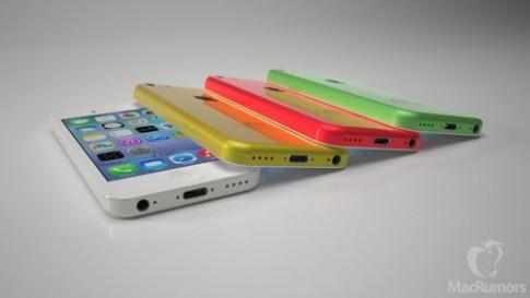 'Chân dung' iPhone giá thấp từ những tin đồn