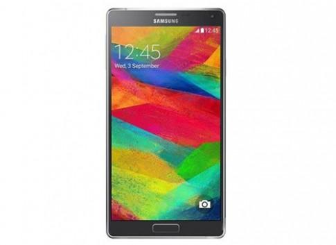 Chân dung Samsung Galaxy Note 4 qua các tin đồn