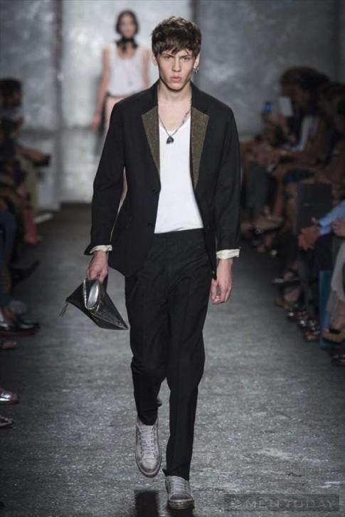 Chàng trẻ trung với bst thời trang xuân hè 2014 từ Marc by Marc Jacobs