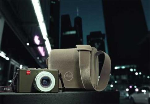 Chỉ có 6.000 bản Leica D-lux 4 Safari
