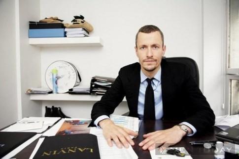 Chỉ dẫn thời trang: 8 lời khuyên của NTK Lucas Ossendrijver