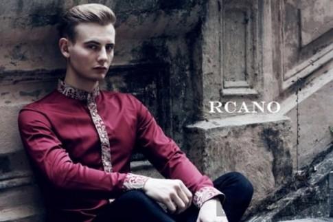 Chiến dịch thời trang nam xuân hè 2014 của RCANO