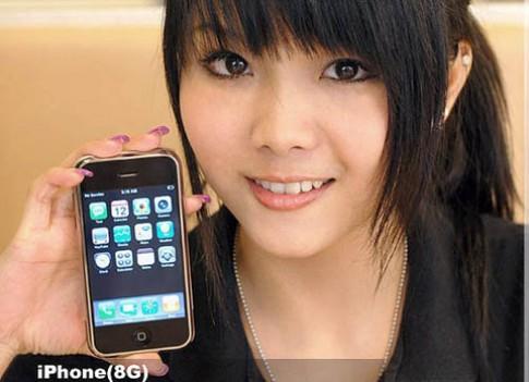 China Mobile đạt mốc 10 triệu khách dùng iPhone