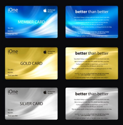 Chính sách ưu đãi dành cho khách hàng iOne
