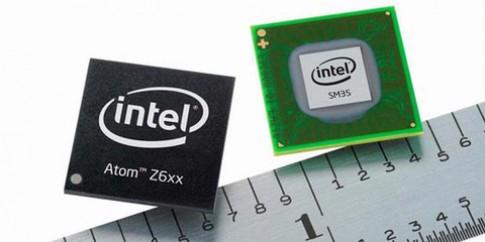 Chip Cedar Trail của Intel hoãn ngày phát hành