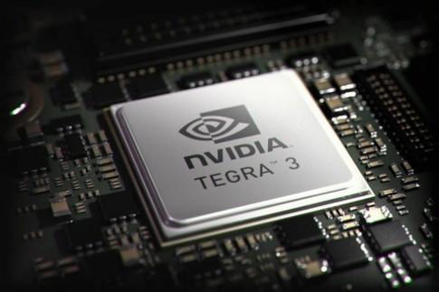 Chip Nvidia Stark mạnh gấp 25 lần Tegra 3