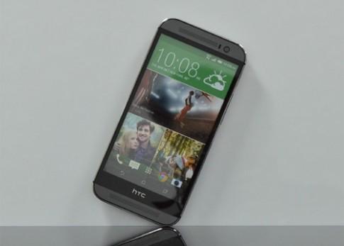 Chờ đợi điều bất ngờ từ HTC One thế hệ 2