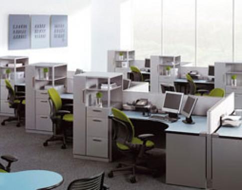 Chọn ghế cho phòng làm việc