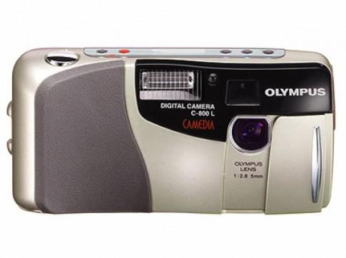 Chọn máy ảnh Olympus
