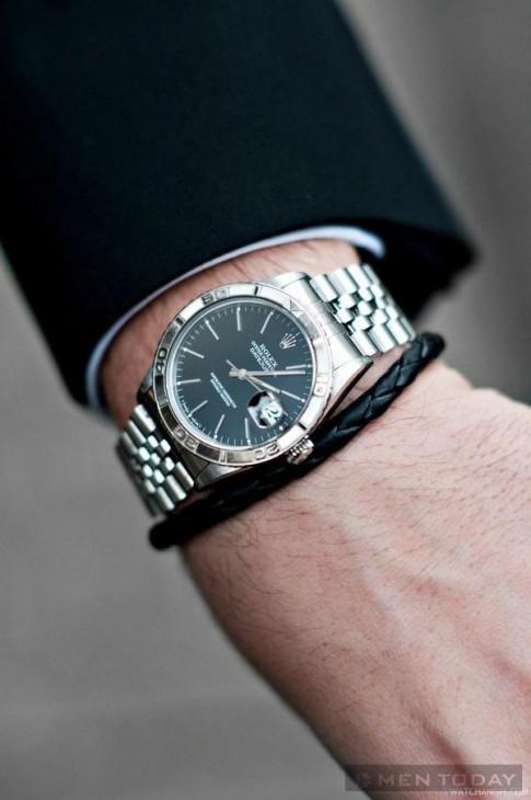 Chọn mua chiếc đồng hồ đẹp và hợp mọi phong cách