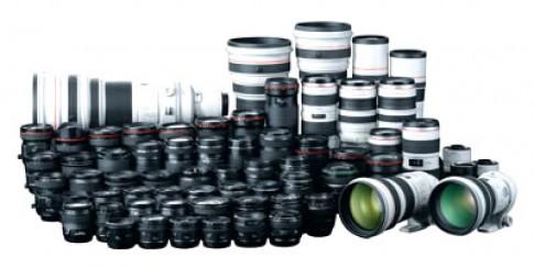 Chọn ống kính nào khi mới chơi DSLR - phần 1: Dành cho máy Canon