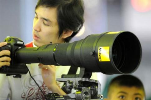 Chọn ống kính Nikon theo mục đích
