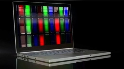 Chromebook màn hình nét hơn MacBook Pro Retina lộ diện