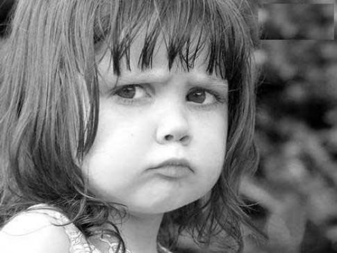 Chung sống với 'khủng hoảng tuổi lên 3' của bé