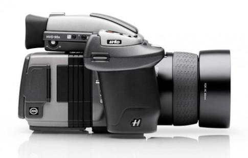 Chụp ảnh 200 Megapixel với camera giá 45.000 USD