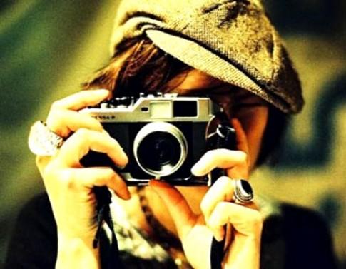 Chụp ảnh đẹp bằng máy ảnh kỹ thuật số