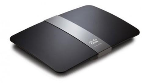 Cisco ra mắt router mới nhất dòng E-Series