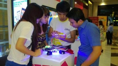 Cơ hội mua Lumia 920 tốt nhất trong năm