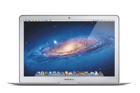 Có thể Apple đang phát triển MacBook Air 15 inch