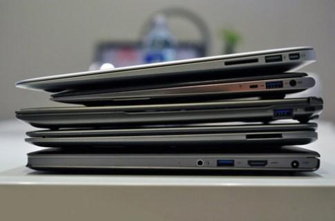 Computex hứa hẹn nhiều ultrabook mới