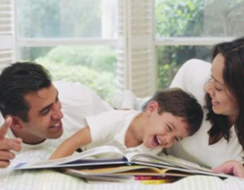 Con cái mang lại ý nghĩa cho đời bạn