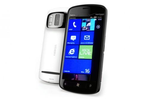 Công nghệ PureView sẽ có mặt trên smartphone Lumia