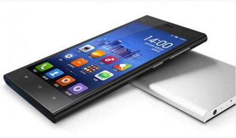 Công ty Trung Quốc bán 100.000 smartphone trong 86 giây