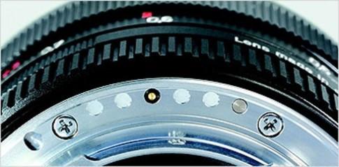 Cosina dừng sản xuất ống kính cho Pentax
