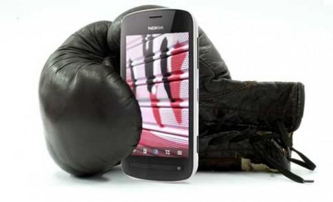 'Cuộc chiến' smartphone tại MWC 2012