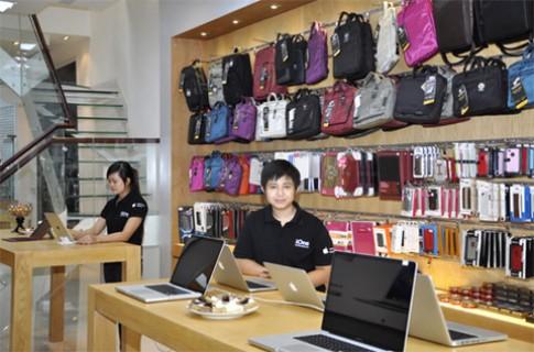 Đại lý uỷ quyền của Apple tại Việt Nam tặng quà độc giả Số Hóa