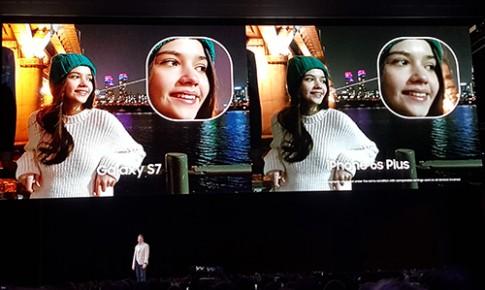 Đánh giá camera Samsung Galaxy S7