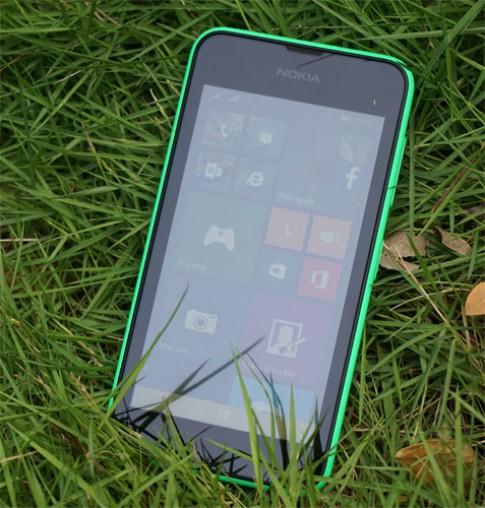 Đánh giá Lumia 530 – điện thoại Windows Phone 2 SIM giá rẻ