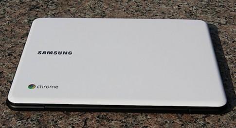 'Đập hộp' Samsung Series 5 ChromeBook