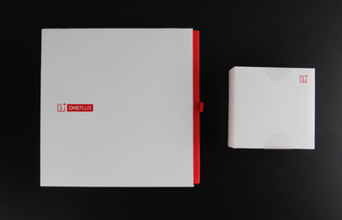 'Đập hộp' smartphone OnePlus One