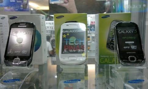 'Dế' Android giá rẻ không hẳn đã tốt