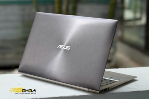 Đề cử laptop xuất sắc của năm 2011