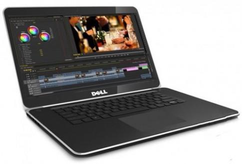 Dell chuẩn bị ra máy trạm di động mỏng, nhẹ nhất thế giới