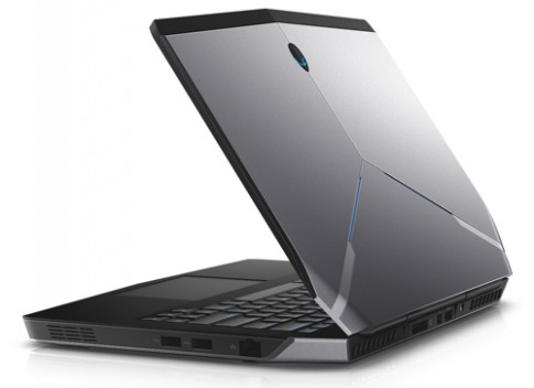 Dell giới thiệu Alienware M13 cân nặng chỉ 2 kg