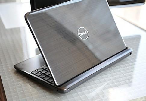 Dell Inspiron 14z giá từ 13,9 triệu tại VN