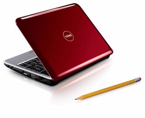 Dell 'khai tử' dòng netbook Inspiron Mini