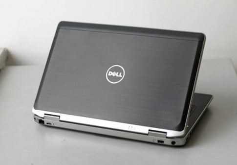 Dell Latitude E6430s siêu bền nặng chỉ 1,7 kg