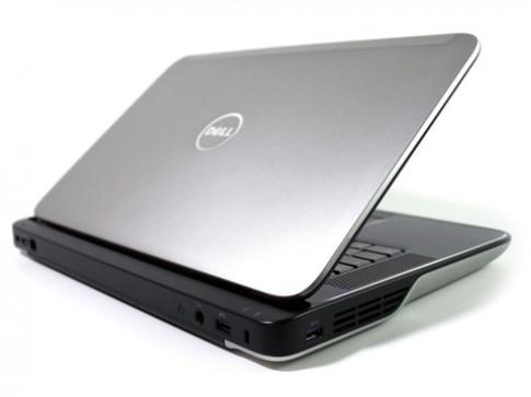 Dell lộ cấu hình XPS 15 phiên bản 2012