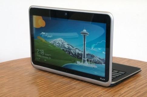 Dell nâng cấp một loạt máy tính với chip Haswell