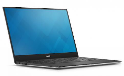 Dell ra laptop 13 inch nhỏ nhất thế giới